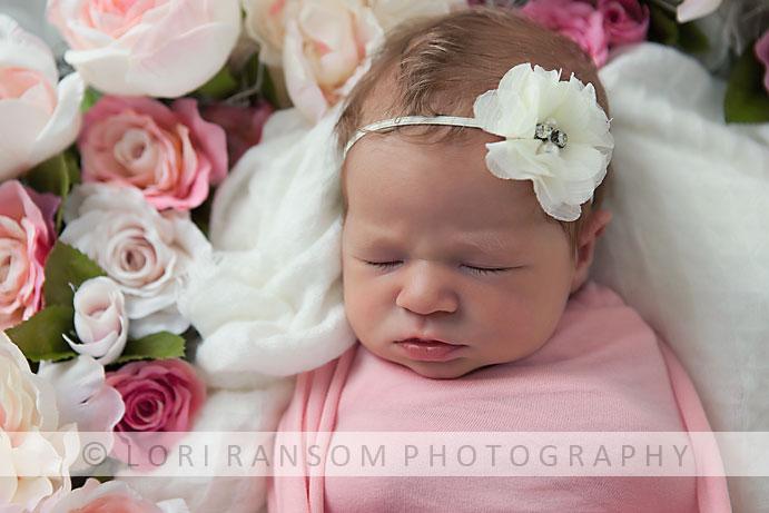 Baby Kamryn   Fort Smith AR Poteau Ok Newborn Photography ...